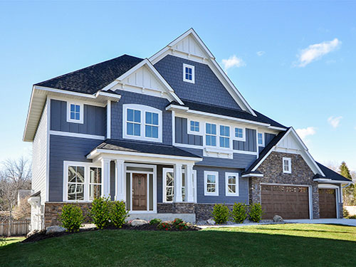 Signature Siding has been providing high quality siding for homes since 2004.